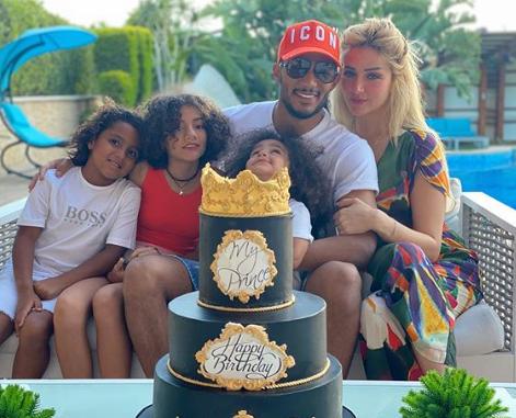 محمد رمضان يحتفل بعيد ميلاده الـ33 جراءة نيوز